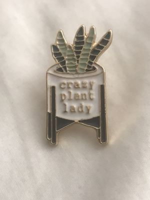 Plant Brooch pin for Sale in Leesburg, FL