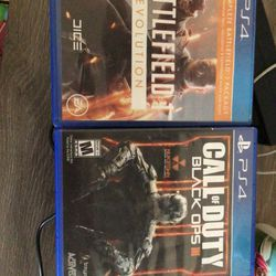 Black Ops And Battlefield Revolution for Sale in Los Angeles,  CA