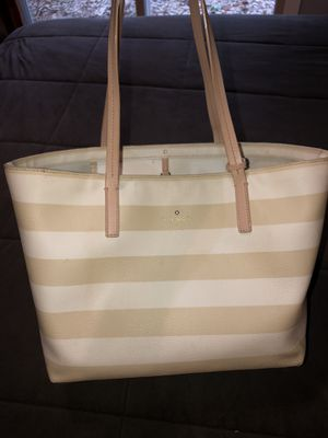 Kate Spade tote for Sale in Athens, TX
