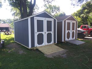 Custom sheds for Sale in Sewell, NJ