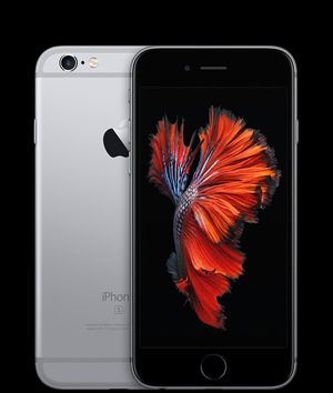 IPhone 6s like new and unlocked for Sale in Modesto, CA