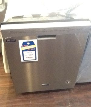 New open box maytag dishwasher MDB4949SHZ for Sale in Hawthorne, CA