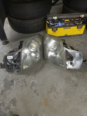 2003-2007 front headlights left and right for Sale in Tampa, FL
