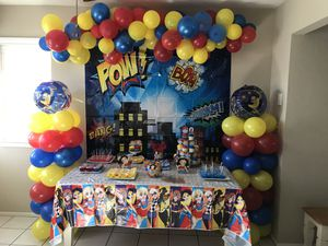Party planner for Sale in Fresno, CA
