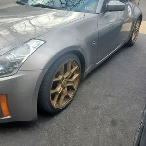 2008 Nissan 350z HR for Sale in Centreville, VA