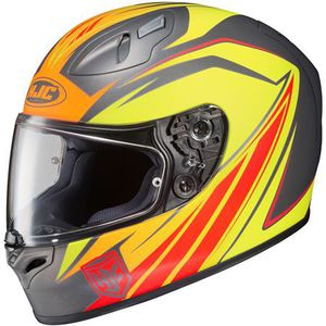 HJC FG-17 Thrust Motorcycle Helmet Size XL for Sale in Chicago, IL
