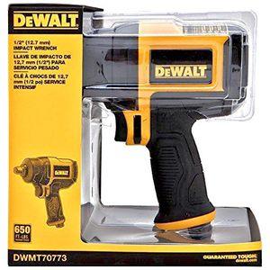 DeWalt Impact Wrench 1/2 Inch Pneumatic for Sale in Houston, TX