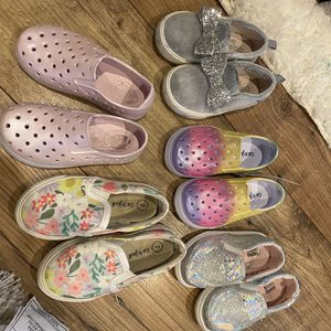 Toddler Shoes for Sale in Snohomish, WA