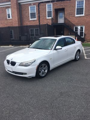 BMW 528i for Sale in Arlington, VA