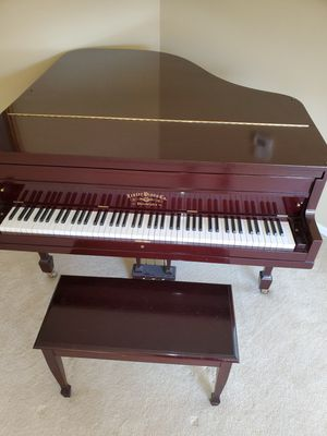 Lester Baby GRAND Piano for Sale in Yardley, PA