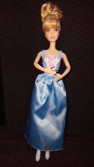 "New Disney Princess doll 11 1/2"" for Sale in Zanesville, OH"