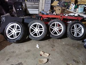 18 inch wheel for Jeep Grand Cherokee for Sale in Detroit, MI