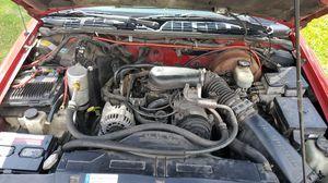 1998 Chevy Blazer for Sale in Houston, TX