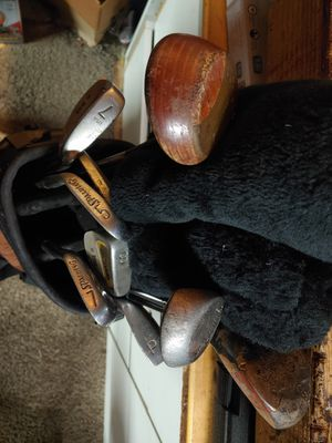 Golf Clubs for Sale in Antioch, CA