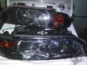 Brand new BMW Headlights 5 series. for Sale in Tampa, FL