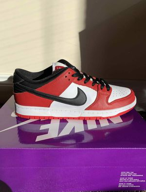 Nike SB Dunk Low J-Pack Chicago Size 9.5 for Sale in Spokane, WA