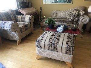 Formal Living Room set for Sale in Daly City, CA
