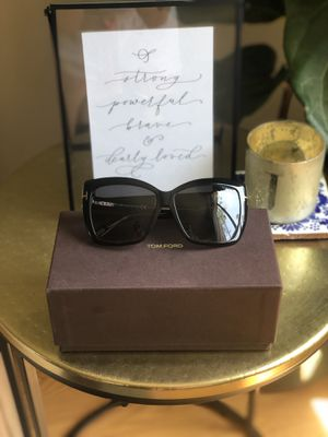Tom Ford Irina Cat Eye Sunglasses for Sale in San Diego, CA