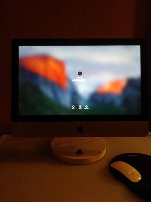 Imac Desktop computer for Sale in Hammond, IN