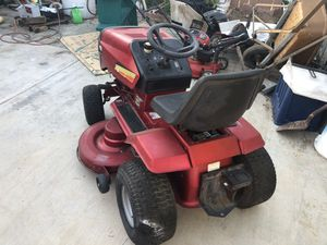 Mowing Tractor for Sale in Lake Elsinore, CA