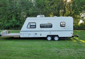 Trailer White Camper for Sale in Miami, FL