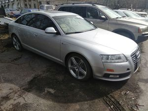 2010 Audi A6 Supercharger 3.0 won't start for Sale in Atlanta, GA