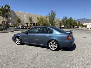2005 Subaru Legacy Turbo for Sale in Covina, CA
