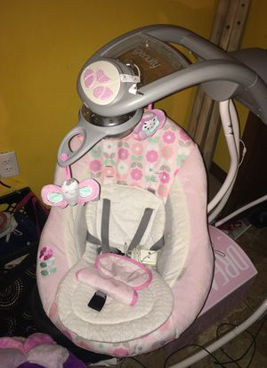 Baby swing for Sale in US