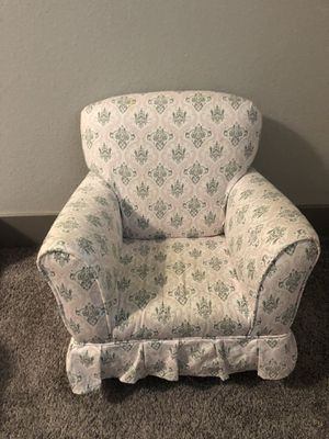 Kids chair for Sale in SeaTac, WA