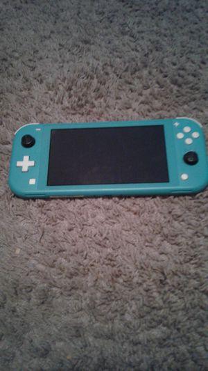 Nintendo Switch Lite for Sale in Tacoma, WA