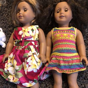 American Girl Dolls & Accessories for Sale in San Diego, CA