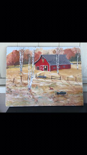 Painting for Sale in Renton, WA