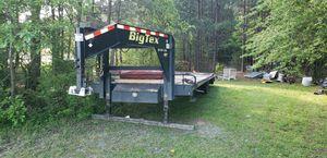 30ft Big Tex Trailer for Sale in WINNSBORO, SC
