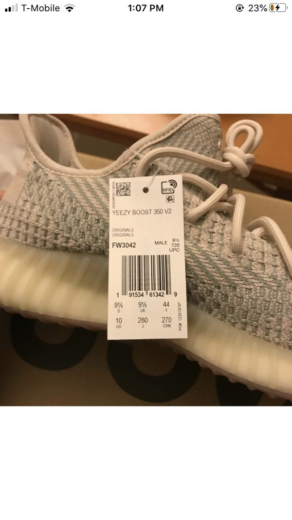 Yeezy 350 V2 Citrin Non-Reflective Lowered to $260
