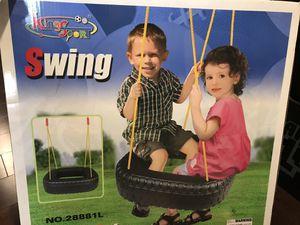 Swing Set ( new in box ) $15.00 for Sale in Whittier, CA