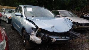 2008 Mazda 3 parts for Sale in Greensboro, NC