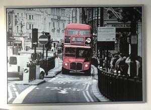 London Photograph Frame for Sale in Miami, FL