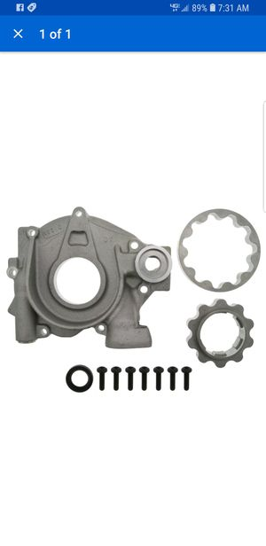 This part generally fits Buick, Chevrolet, GMC, Hummer, Isuzu, Oldsmobile, Saab vehicles for Sale in San Antonio, TX