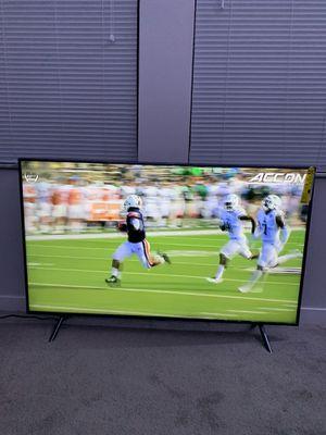 "Samsung 4K Smart TV 55""inch for Sale in Alafaya, FL"