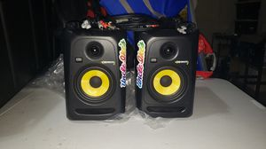 PAIR OF KRK ROKIT 5 G3s for Sale in Bothell, WA
