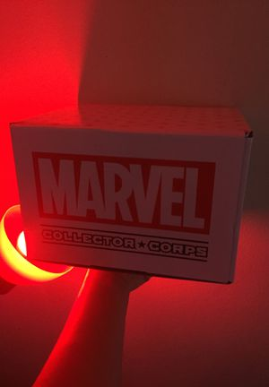 """Deadpool's """"Marvel Collection Corps""""(2018) for Sale in Irwindale, CA"""