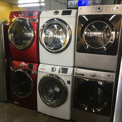 Washer And Dryer for Sale in Bell,  CA
