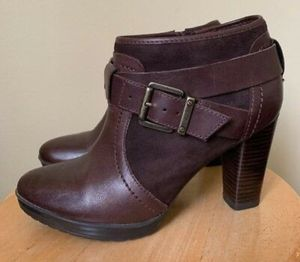 Clarks boots for Sale in Los Angeles, CA