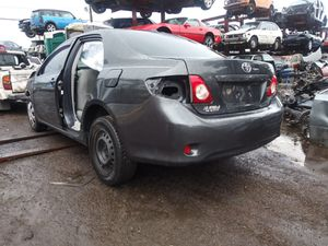 Toyota Corolla 2009 2013 full parts out for Sale in Miami, FL