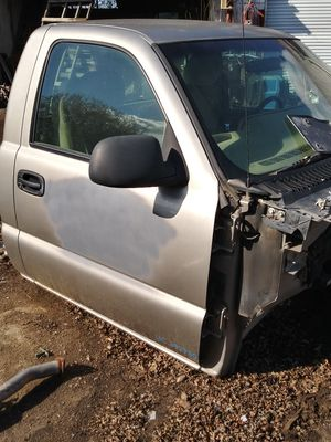 2003. single cab all or parts for Sale in Modesto, CA