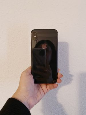 iPhone X Space Grey 64GB for Sale in Seattle, WA