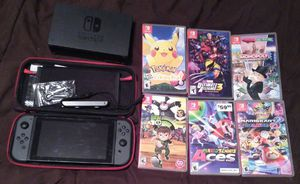 Nintendo switch for Sale in Gibsonburg, OH