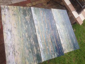 Set de canvas for Sale in Rowlett, TX