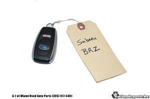 15-18 SUBARU BRZ IMPREZA WRX STI OEM 3 BUTTON REMOTE KEY FOB FORESTER LEGACY for Sale in Hialeah, FL