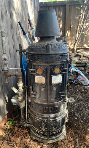 RUDD On demand water heater for Sale in Piedmont, CA